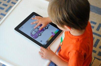 Isa InfoHelp : Aplicativos para iPad, iPhone e Android - Crianças...