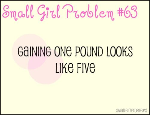 So irksomely, incredibly true!!! #petite #short_girl #problems