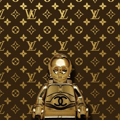 Gold & Vuitton. Coco e l'Istrione