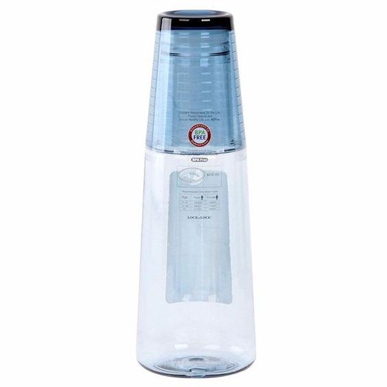 Nama Produk Lock N Lock Botol Minum Air Dan Gelas Cup 950ml