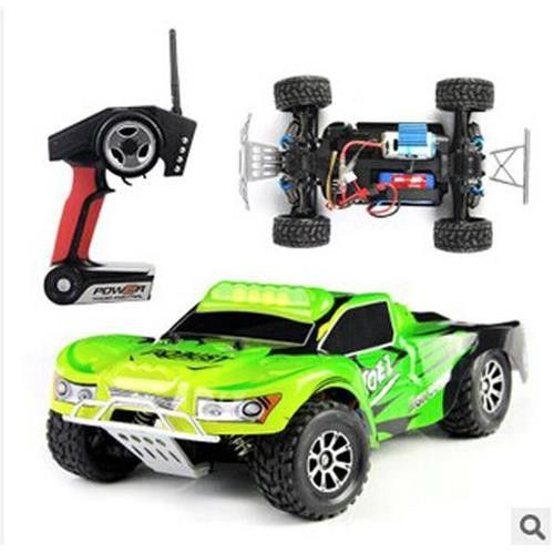 What to buy to get a complete radio system for R/C?