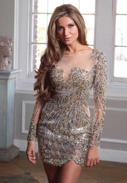 Terani Evenings C1718 at Prom Dress Shop