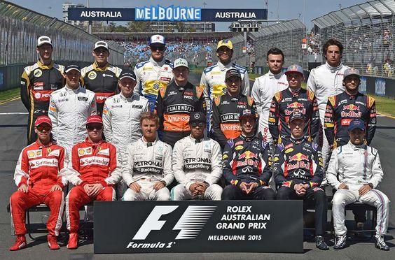 Grande Prêmio da Austrália 2015