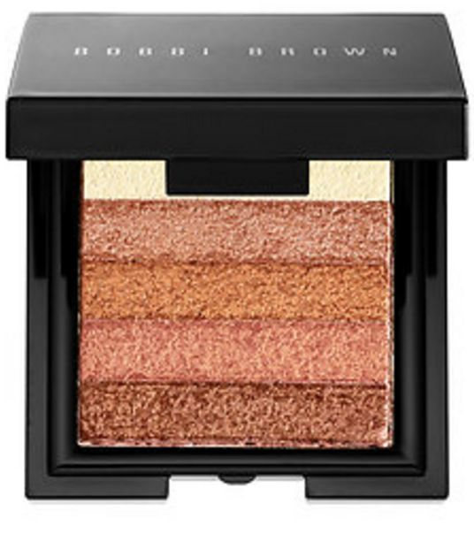 Bobbi Brown Bronzer Palette