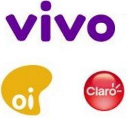 Claro, Oi e Vivo formam parceria para oferecer serviço de envio e recebimento de torpedos a cobrar