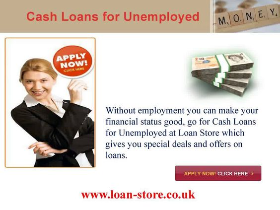 At the time of unemployment bad credit score in not beneficial for those people with bad credit. So, on that time we  help to those people who want cash but have no job, #LoansforUnemployed People with Bad Credit easy accessible and best solution at Loan Store UK.To know more, visit: http://www.loan-store.co.uk