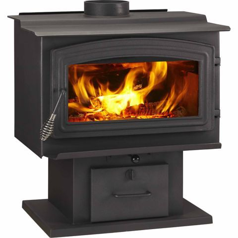 WoodPro WS-TS-2000 Wood Stove - Tractor Supply Co. On sale $593.99 - WoodPro WS-TS-2000 Wood Stove - Tractor Supply Co. On Sale $593.99