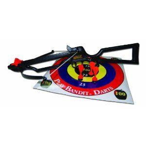 Barnett Bandit Toy Crossbow