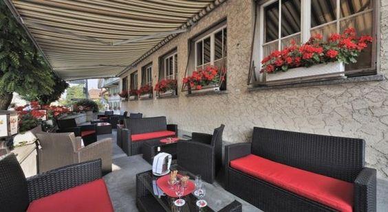 Seminarhotel Linde Stettlen - 3 Sterne #Hotel - CHF 83 - #Hotels #Schweiz #Bern http://www.justigo.li/hotels/switzerland/bern/seminarhotel-linde-stettlen_3560.html