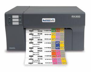Primera RX900 Color RFID Printer. Primera RX900 Color RFID Printer