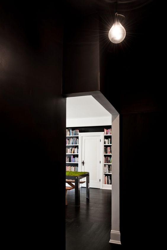 New York 102m appartment - Haiko Cornelissen Architecten