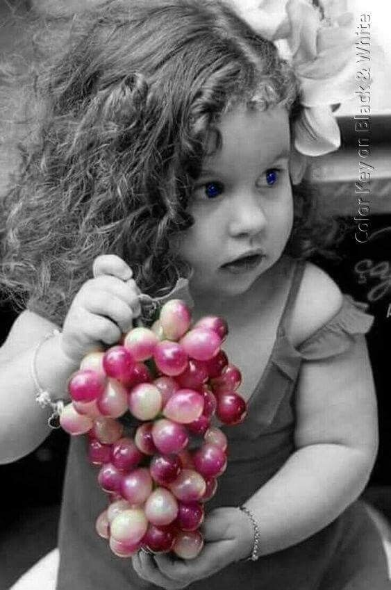 Pin By Naomi Lucier On A Splash Of Color Beautiful Children Color Splash Photo Color Splash Color