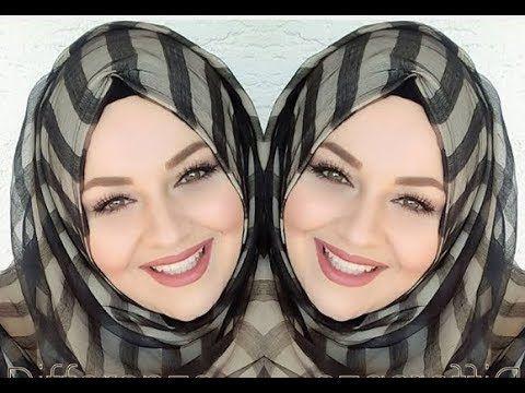 لفات حجاب 2018 تركية سهلة و جميلة جدا تجعلك انيقة المحجبات روعة لازم كل بنت محجبة تعرفها Youtube Youtube Music