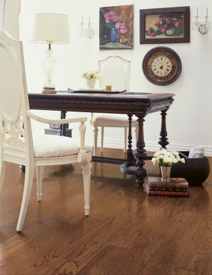 Armstrong - Oak - Bark | BP421BALG | Hardwood Flooring