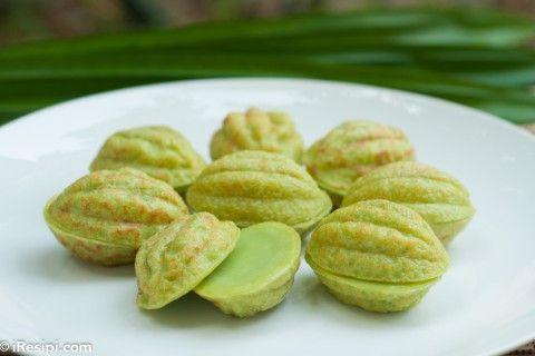 Pin On Malaysian Dessert