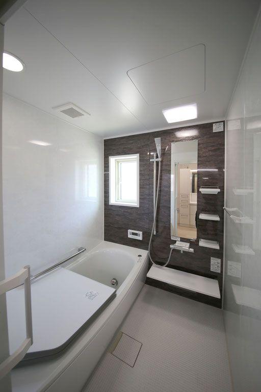 浴室 おしゃれまとめの人気アイデア Pinterest 井櫻 白 ユニット