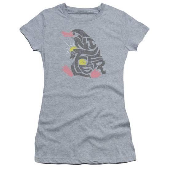 Superman SUPER MOM Licensed Juniors Cap Sleeve T-Shirt