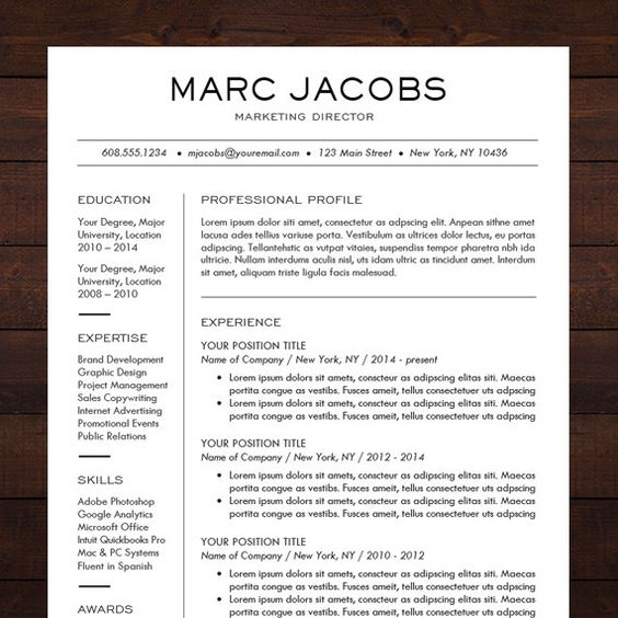 2325318281dc948c7c04b203e65cceba Template Cover Letter And Cv Graphic Design Minor Tvtb on