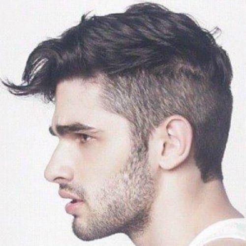53 Splendid Shaved Sides Hairstyles For Men Men Hairstyles World Mens Hairstyles Undercut Mens Hairstyles Haircuts For Men