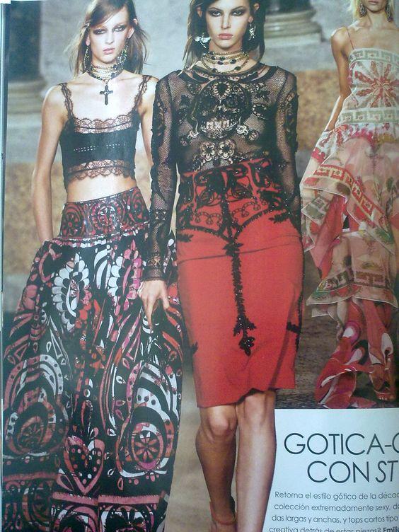 Gotica-Gipsy