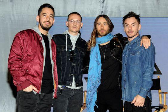 Confira o trailer da turnê: Linkin Park, 30 Seconds To Mars e AFI anuciam turnê juntos - http://celegram.com.br/confira-o-trailer-da-turne-linkin-park-30-seconds-to-mars-e-afi-anuciam-turne-juntos/