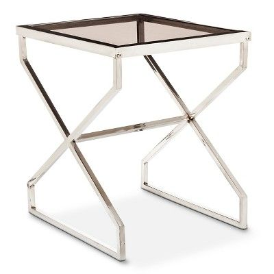 Perfect end table