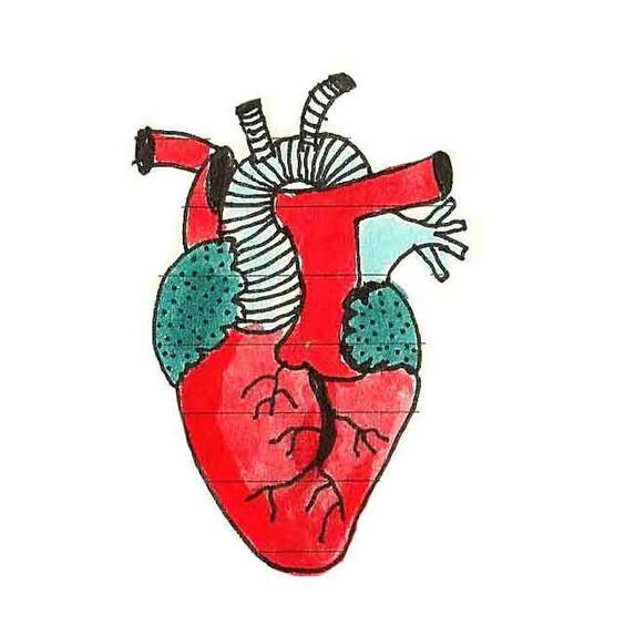 Tripas coração