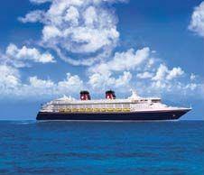 Disney Cruise - 2012