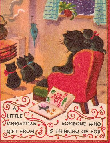 Christmas Card: