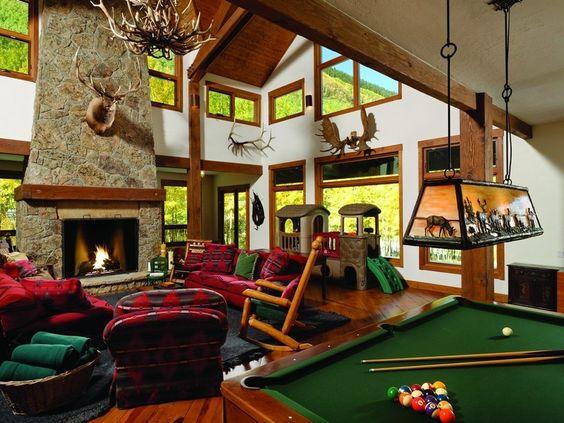Property Of Elk Mountain Lodge