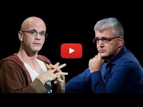 Gary Yourofsky da el mejor discurso que jamás escucharás ( COMPLETO ) - YouTube