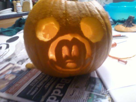 Carving Pumpkins Pumpkin Carving Pumpkin Carving