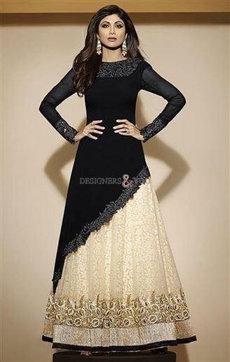 Buy designer indian gowns online shopping designer evening gowns ...