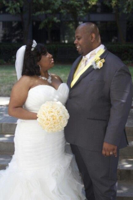 Mr. &Mrs.Blake