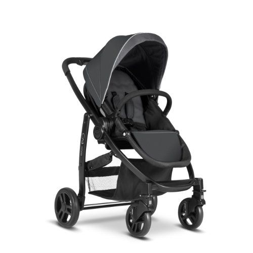 Graco Poussette Evo Travel System – Charcoal | Your #1 Source for Baby Products