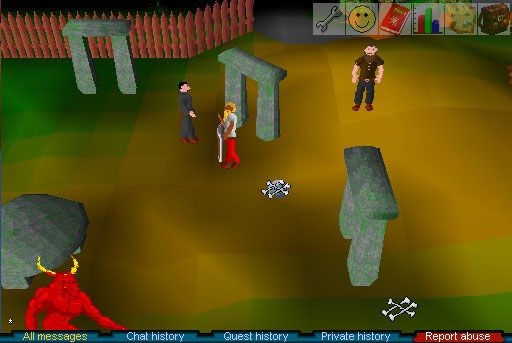 Cambridge U K Heartland Newsfeed Since 2001 Runescape A Proto Mmorpg Game Has Become A Cornerstone In Gaming Moveme Mmorpg Games Classic Latest Games
