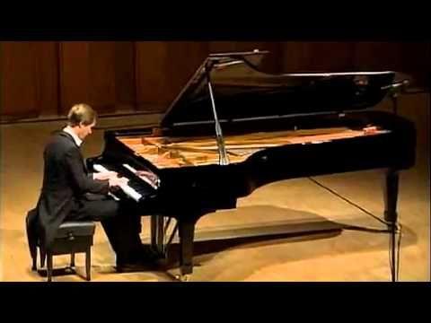 NIKOLAI LUGANSKY Rachmaninov Preludes Op.23 No.1, Op.32 No.12, Op.23 No....