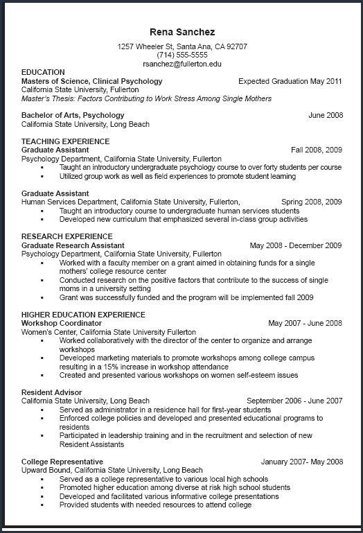 Curriculum Vitae Examples Modelo De Curriculum Vitae Resume Examples Education Resume Job Resume Samples
