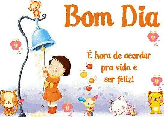 Alegre Bom Dia: Bom Dia, Turma Alegre! ☕😉