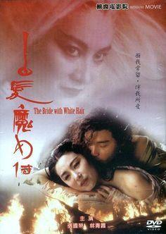Phim Bạch Phát Ma Nữ 1993