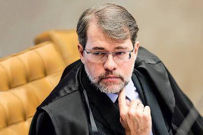 RN POLITICA EM DIA: EX-PRESIDENTE DA OAS DELATA MINISTRO DO STF DIAS T...
