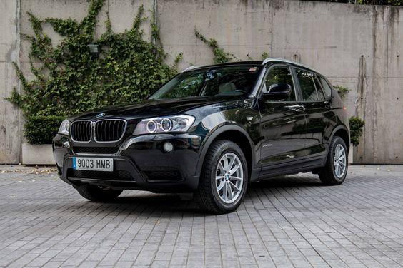 BMW X3 xDrive 20dA (5p) (184cv) 2012 Diésel 51180 Km por 27.500 €. Calidad certificada en 230 puntos, la certificación más completa del mercado.