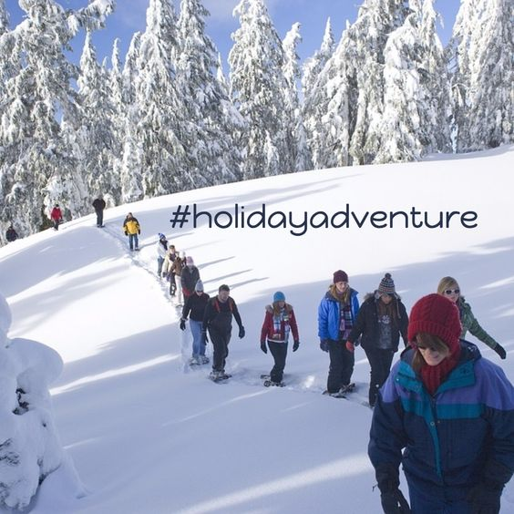 Are you adventuring through the holidays? Join Tales of a Mountain Mama & I on our quest to stay out of the mall and on the trail. Full details (and what you can win!!!)  right here: http://hikelikeawoman.net/community-2/adventure-through-the-holidays/