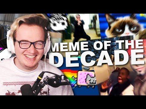 Memes Of The Decade Youtube Memes Mini Ladd Youtube