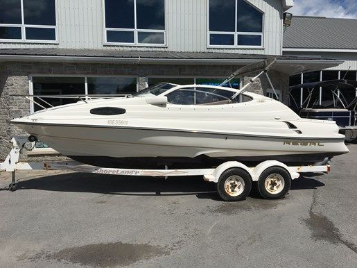 Regal Regal 2150 Lcs 1999 Used Boat For Sale In Bobcaygeon Ontario Boats For Sale Used Boat For Sale Yacht For Sale