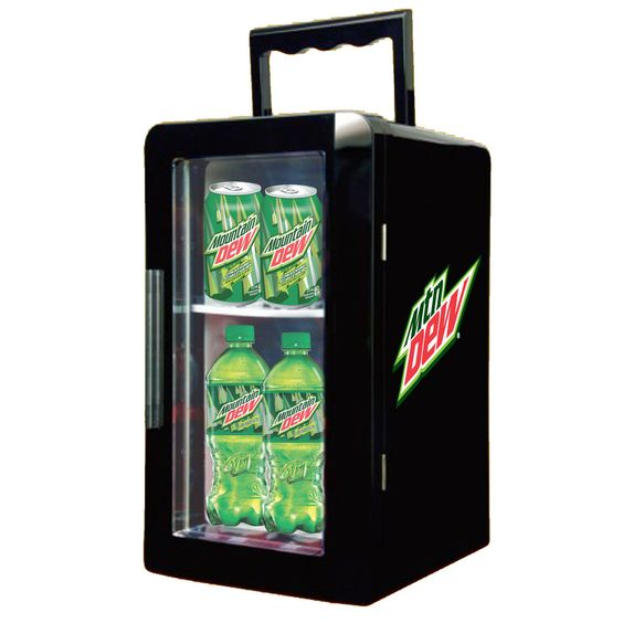 Mountain Dew Mini Fridge Home Gt Daily Updates Gt The Big