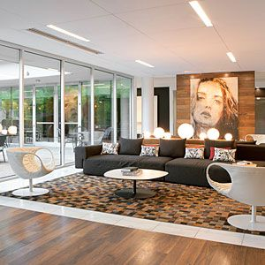 Top 10 hotels under $150 – Hotel Modera, Portland, OR