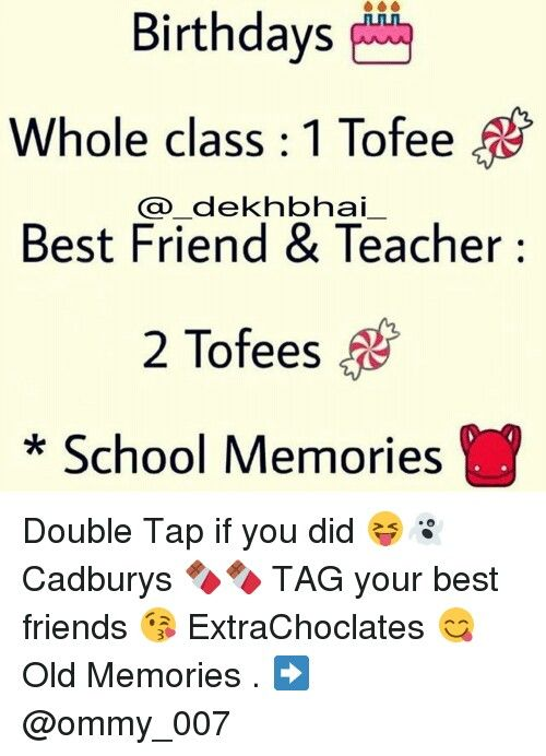 Me Best Friend Full Packet School Memories School Humor Funny School Jokes