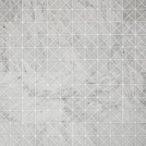 Carrara Cross Marble Tile Polished Marble Tiles Marble Bathroom Carrara