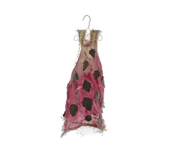 Wildes Kleid Nr. 335 von textile Bäckerei auf DaWanda.com